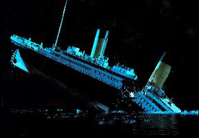 La vrai histoire du titanic